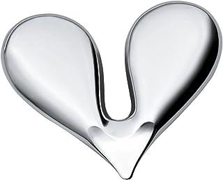 Alessi JHT01 Nut Splitter Walnut Opener, Alessi Stainless Steel