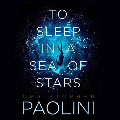 To Sleep in a Sea of Stars audiobook cover art