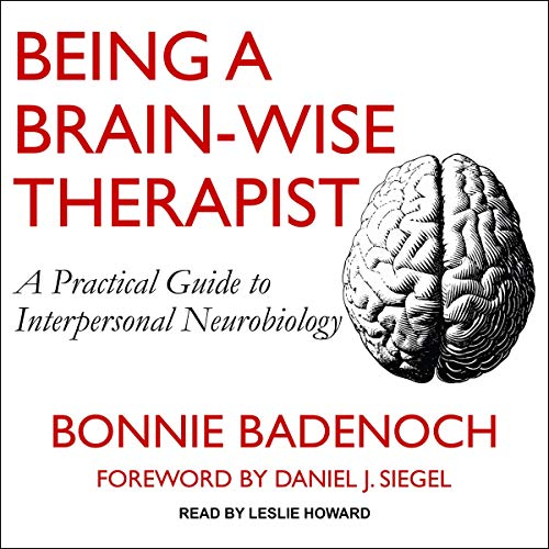 Being a Brain-Wise Therapist cover art