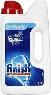 Finish Dishwasher Detergent Powder Original, 1kg