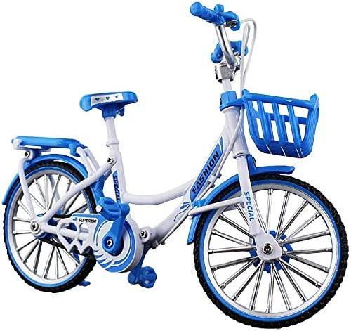 Zeyujie Alloy Model High order Bicycle Toy Popular shop is the lowest price challenge Mountain Mini Simulation