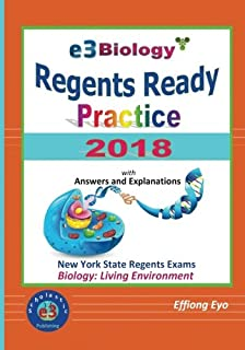 Best biology regents 2018 Reviews