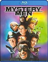 Mystery Men [Edizione: Stati Uniti] [Reino Unido] [Blu-ray]