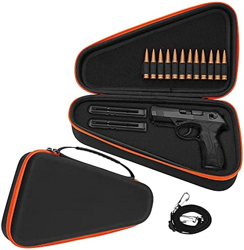 Top 10 Best extra large pistol case