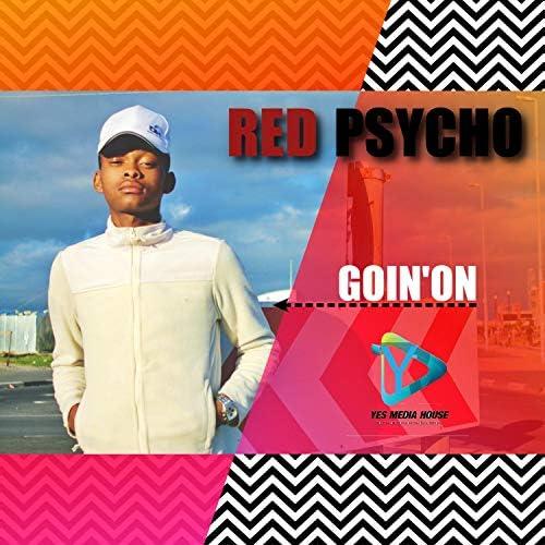 Red Psycho