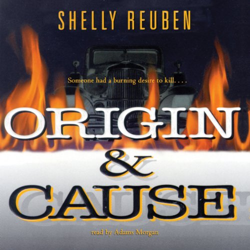 Origin and Cause copertina