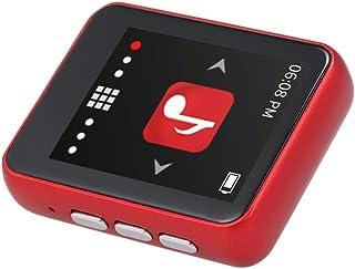 "Goofly M4 Portable Mini MP3 Player 1.8"" Full Touch Screen FM Radio E-Book Pedometer Video Player HiFi Music Player"
