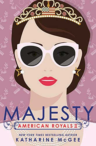 Compare Textbook Prices for American Royals II: Majesty  ISBN 9781984830210 by McGee, Katharine