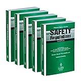 Federal Motor Carrier Safety Regulations Pocketbook 5-pk. (Softbound, English, 5