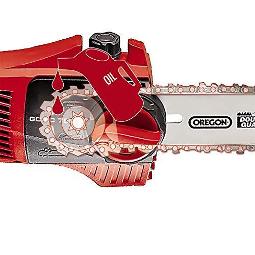 Einhell GC-EC 750 T | Hochentaster | Astkettensäge - 5