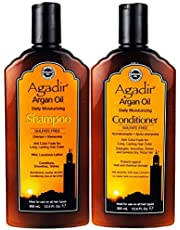 Agadir Argan Oil Daily Shampoo Conditioner