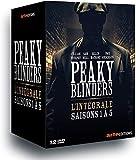 51xQ7H77rqL. SL160  - Peaky Blinders Saison 5 : Quand Tommy Shelby fait face à son pire ennemi