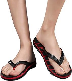 459f0da8 Sandalias Mujeres Cebbay Moda Plano Talla Grande Bohemia Sandalias Casuales  Zapatos de Playa Sandalias Romanas Chanclas