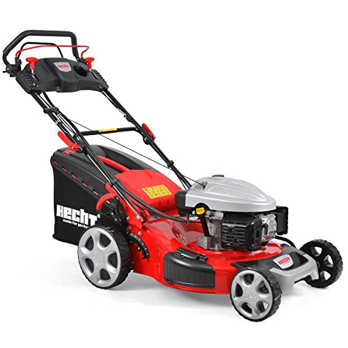 Preisvergleich Produktbild Hecht Benzin-Rasenmäher 5564 SXE