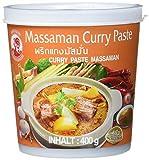 Cock Currypaste Matsaman