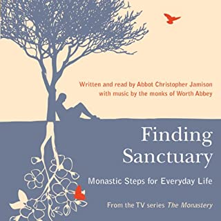 Finding Sanctuary cover art