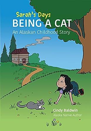 Sarah's Days: Being a Cat
