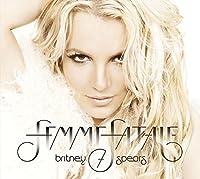Femme Fatale by BRITNEY SPEARS
