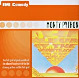 Songtexte von Monty Python - The Album of the Soundtrack of the Trailer of the Film of Monty Python and the Holy Grail: Executive Version