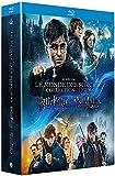 L'intégrale du Monde des Sorciers : Harry Potter et Les Animaux fantastiques