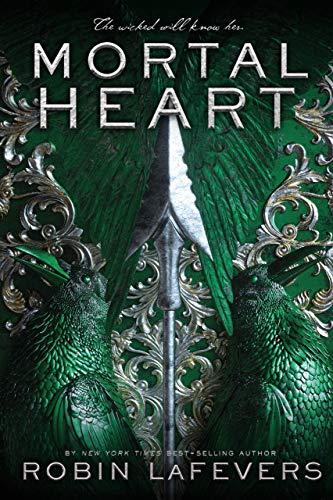 Mortal Heart (His Fair Assassin Tri…