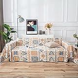 Funda Protectora de sofá, Asiento n. ° 3. Funda Acolchada de...