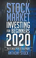 Stock Market Investing for Beginners 2020: How to Make Profits and Grow Wealth