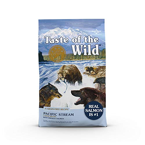 Taste of the Wild Real Meat High Protein Dry Dog Food