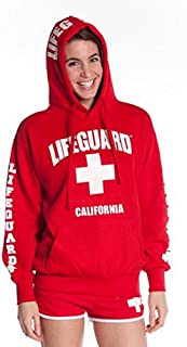 venice beach lifeguard hoodie