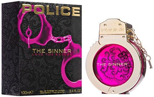 Police - The Sinner