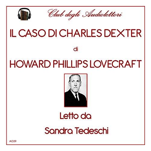 Il caso di Charles Dexter Ward copertina