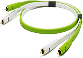 Neo NEORCAB1M - Cable RCA (adaptador, 2 m)