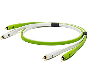 Oyaide Neo d+ Series Class B RCA Cable 1M