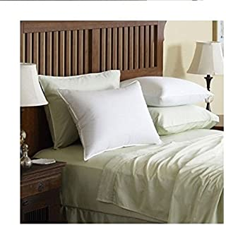 Premier Down-like Personal Choice Density Pillows Firm by National Sleep Products