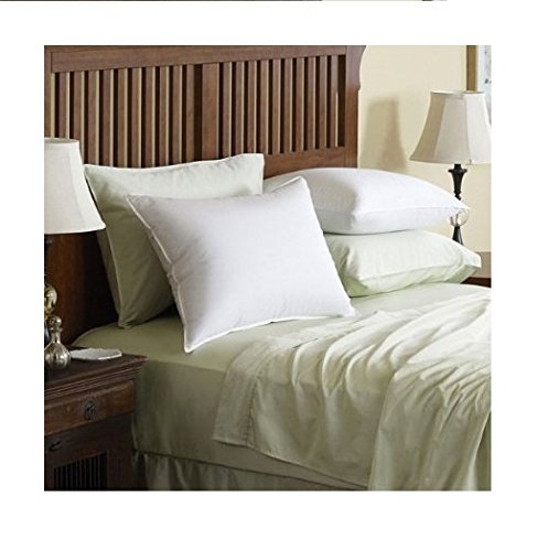 National Sleep Products Premier Down-Like Personal Choice Density Pillows Firm