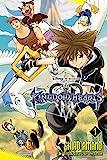 Kingdom Hearts III Manga 1