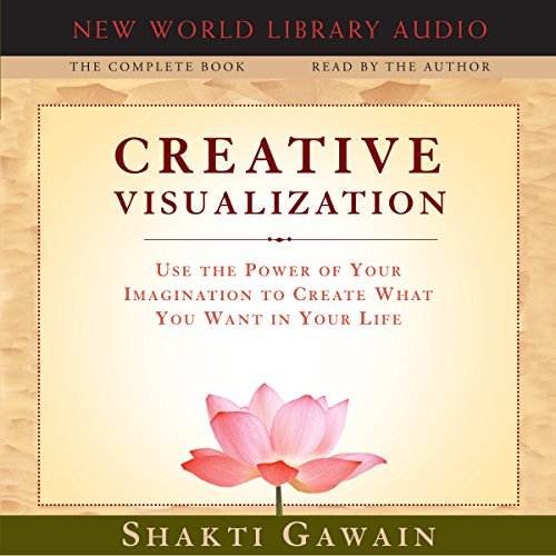 Creative Visualization cover art
