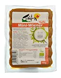 Taifun Salch. Mini Vienesas Tofu 160G Bio Taifun 1 Unidad 160 g