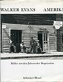 Amerika. Bilder aus den Jahren der Depression - Birgit Mayer