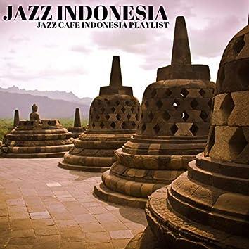 Jazz Cafe Indonesia