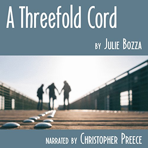 Couverture de A Threefold Cord