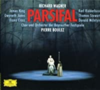 Wagner: Parsifal by Thomas Stewart (1992-05-04)