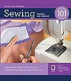 Sewing 101 - Master sewing skills
