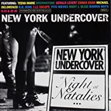 New York Undercover: A Night At Natalies 1994-98 Television Series