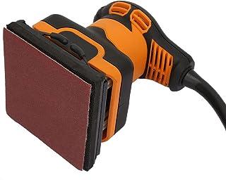 Elektrisk elektrisk sander, rostfritt stålblad 220V Switch Design Quality Metal Material Plast