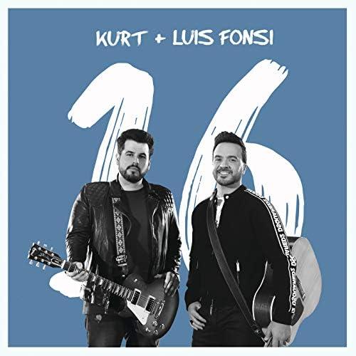 Kurt & Luis Fonsi