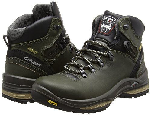 Grisport Saracen Hiking Boots