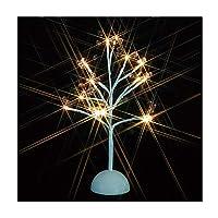 ジェフコム LEDツリー(電池式) ツリーA STM-J15