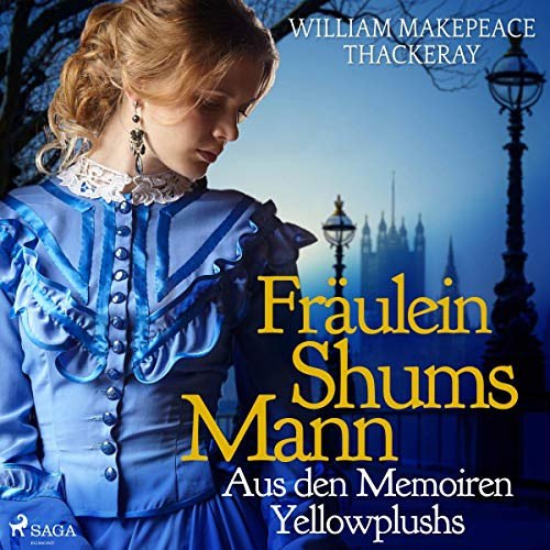 Fräulein Shums Mann Titelbild