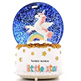 15 Best Snow Globes FOR Granddaughters